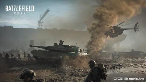 Wiki de Battlefield 2042