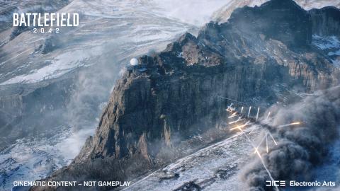 Battlefield 2042 : Le nouvel épisode s'annonce et fait le plein d'infos !