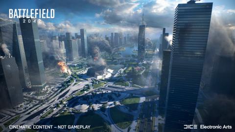 EA Play Live Spotlight : retrouvez le live sur le futur des FPS Electronic Arts ce soir à 19h