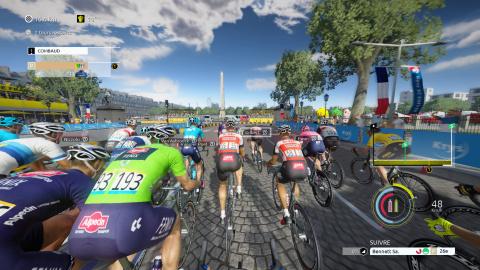 Tour de France 2021 : La grande boucle sans inspiration