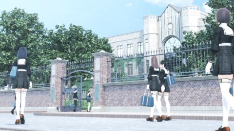 Monark : screenshots, artworks, logos, le nouveau J-RPG fait le plein d'images