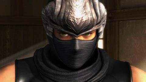Ninja Gaiden Master Collection : Trois grands jeux toujours à la hauteur ?