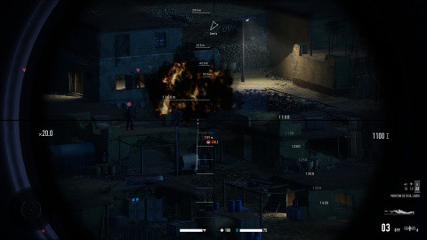 Sniper : Ghost Warrior Contracts 2, soluce : défis et collectibles, notre guide complet
