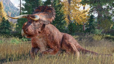 Jurassic World Evolution 2 : Partez à la rencontre des scientifiques du parc