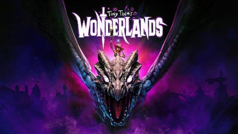 Tiny Tina's Wonderlands sur PS4