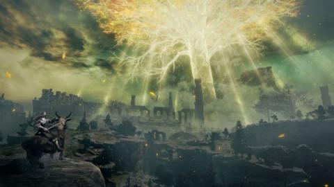 E3 2021 : Elden Ring s'offre une date de sortie et un trailer de gameplay