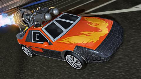 Rocket League : Fast & Furious débarque encore avec du contenu vrombissant