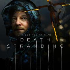 Death Stranding Director's Cut sur PS5
