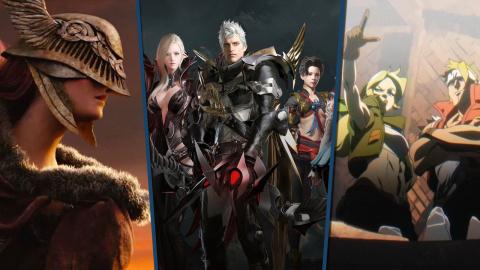 E3 : Les 7 annonces qu'il ne fallait pas manquer du Summer Game Fest