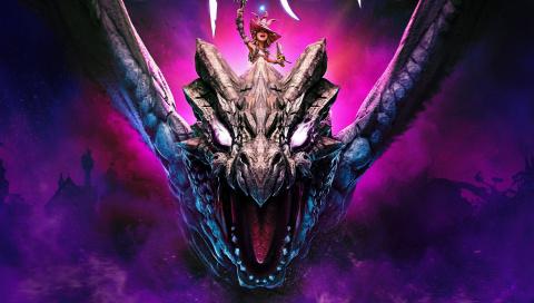 E3 : Tiny Tina's Wonderlands - Date de sortie, univers, gameplay... On fait le point
