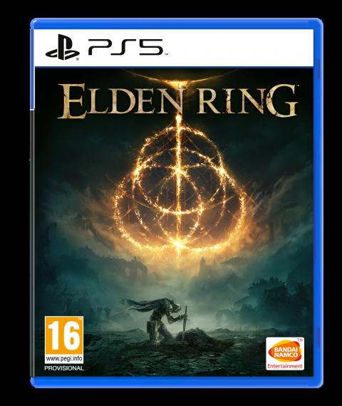 Elden Ring sur PS5