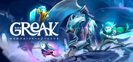 Greak : Memories of Azur sur Switch