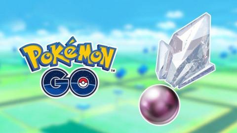 Pokémon GO : où trouver des Pierres Sinnoh ?
