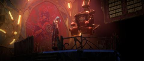 Arcane : la série Netflix dans l'univers de League of Legends dévoile des images et un trailer inédits