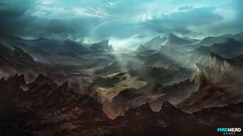 1623443933 2276 artwork - E3 2021 : Scars Above, un TPS de science-fiction par les créateurs de Pagan Online