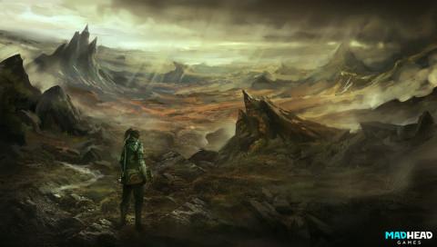 1623443933 281 artwork - E3 2021 : Scars Above, un TPS de science-fiction par les créateurs de Pagan Online