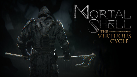 Mortal Shell : The Virtuous Cycle sur PS5