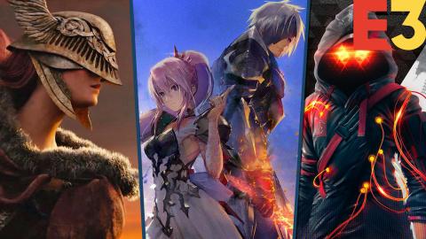 E3 2021 : Qu'attendre de la conférence Bandai Namco ?