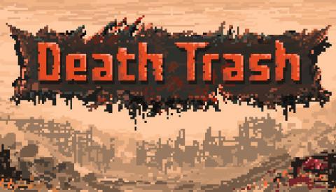 Death Trash sur PC