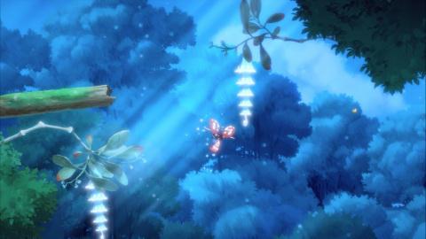 Ni no Kuni, Baldo, Hoa : Les meilleurs jeux qui s'inspirent du style Ghibli