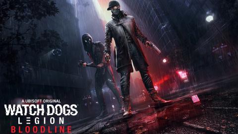Watch Dogs Legion - Bloodline : Aiden Pearce est de retour !