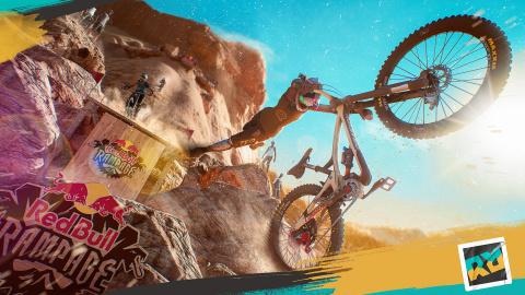 Riders Republic : Une approche très freestyle pour beaucoup de disciplines à maitriser - E3 2021