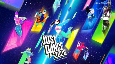 E3 2021 : Just Dance 2022 se dévoile !