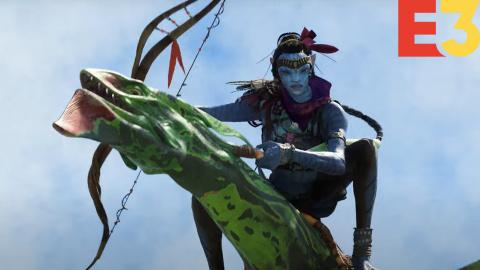 Ubisoft et Massive annoncent Avatar : Frontiers of Pandora - E3 2021