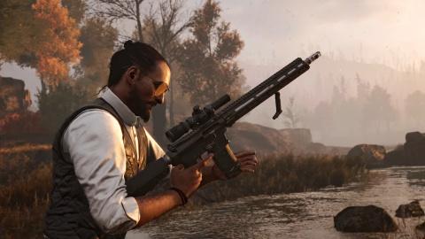 E3 2021 : Far Cry 6 - Incarnez les antagonistes de la série dans le Season Pass