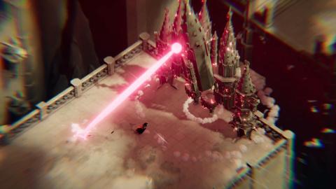 E3 2021 : Devolver date la sortie de Death's Door et offre Titan Souls sur Steam