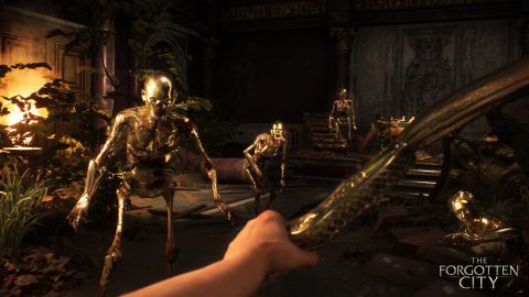 The Forgotten City : le jeu d'aventure issu de Skyrim daté dans un nouveau trailer