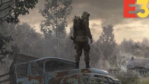 E3 2021 : S.T.A.L.K.E.R. 2 dévoile sa date de sortie sur Xbox Series et PC