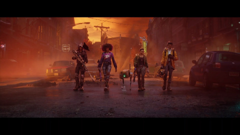 E3 2021 : Arkane annonce Redfall, un FPS open-world coopératif