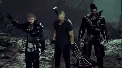E3 2021 : Stranger of Paradise Final Fantasy Origin officiellement annoncé !