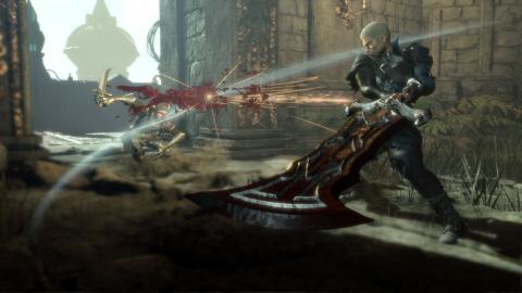 E3 2021 : Stranger of Paradise Final Fantasy Origin, Univers, démo... On fait le point