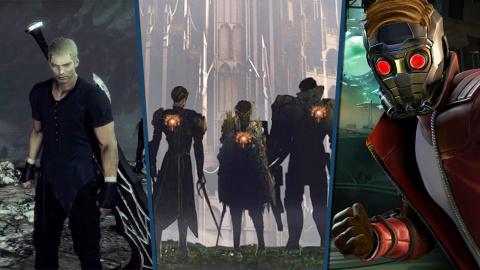 E3 : Marvel, Final Fantasy, les annonces majeures de la conférence Square Enix...