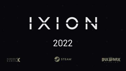 Ixion sur PC