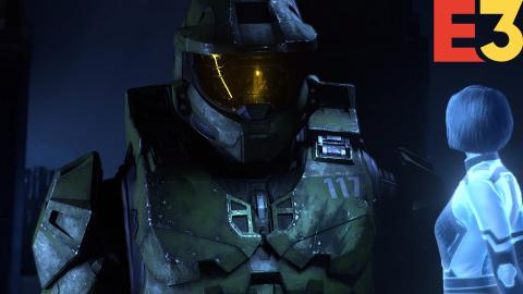 E3 : Halo, Forza, les moments à retenir de l'explosive conférence Xbox