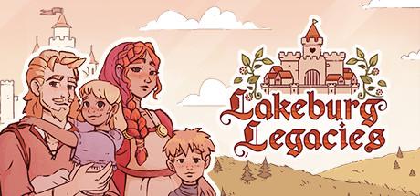 Lakeburg Legacies sur PC