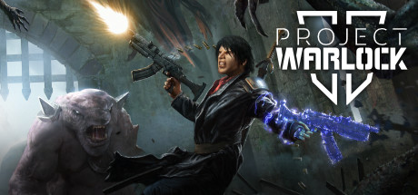 Project Warlock 2 sur PC
