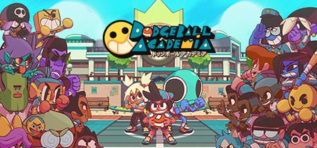 Dodgeball Academia sur PS4