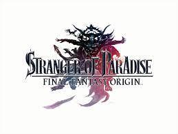 Stranger of Paradise Final Fantasy Origin sur PS4
