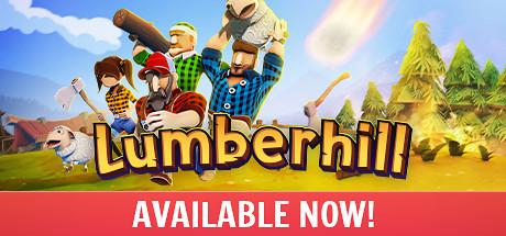 Lumberhill sur Switch