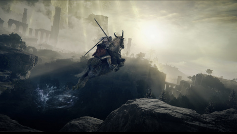 E3 2021 - Elden Ring absent de la conférence Bandai Namco ?