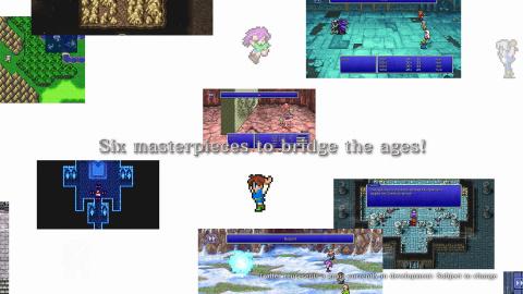 Final Fantasy V et VI quitteront bientôt le catalogue de Steam