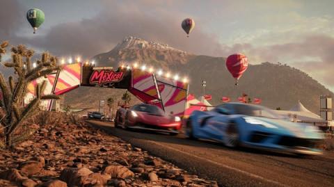 Forza Horizon 5 : Quelle configuration minimale pour y jouer ?