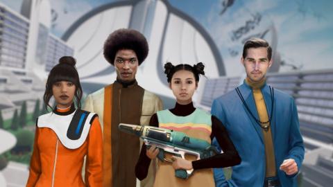 E3 2021 - Back 4 Blood VS The Anacrusis : Qui sera le successeur de Left 4 Dead ?