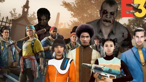 E3 - Back 4 Blood VS The Anacrusis : Qui sera le successeur de Left 4 Dead ?