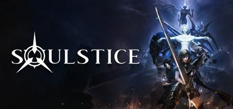 Soulstice sur PS5