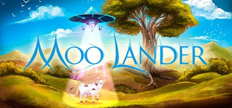 Moo Lander sur PC